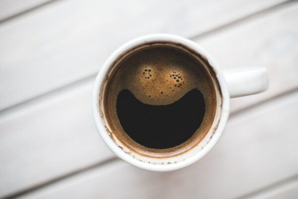Feiten over koffie